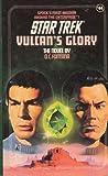 Vulcan's Glory, D. C. Fontana, 0671742914