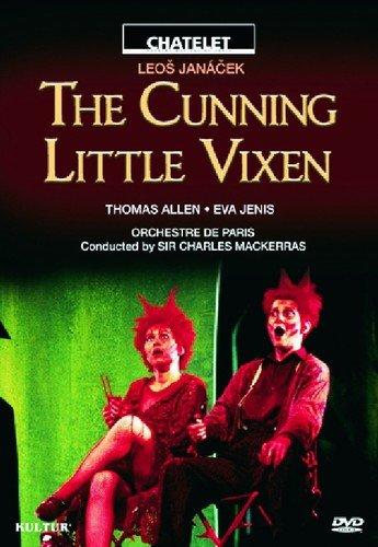 (The Cunning Little Vixen - Janacek)