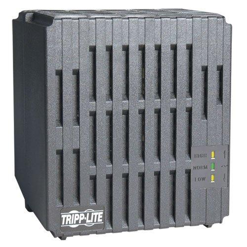 Tripp Lite LR1000 Line Conditioner 1000W AVR Surge 230V 4A 50/60Hz 2 C13; 2 5-15R (Conditioner Tripp Line Lite)