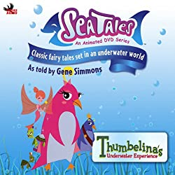 Sea Tales: Thumbelina's Underwater Experience