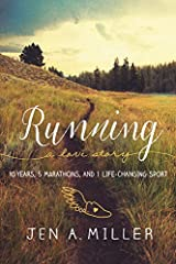 Jen Miller has fallen in and out of love, but no man has been there for her the way running has.In Running: A Love Story, Jen tells the story of her lifelong relationship with running with wit, thoughtfulness, and brutal honesty. Jen f...
