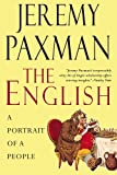 The English, Jeremy Paxman, 1468303716