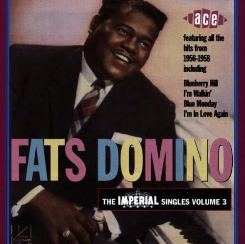 Fats Domino - Out Of New Orleans (Disc 5) - Zortam Music