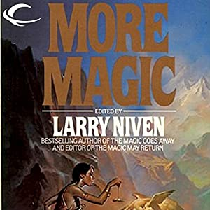 More Magic Audiobook