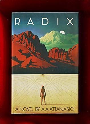 book cover of Radix