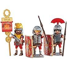 Playmobil Add-On Series - 3 Roman Legionaries