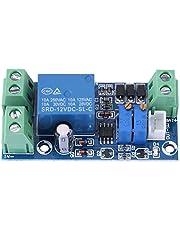 Tarjeta de protección de la batería de almacenamiento de 12 V, bajo voltaje Encender/apagar automáticamente el módulo del controlador, módulo de bajo voltaje y conmutador