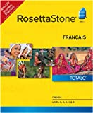Rosetta Stone French Level 1-5 Set - Student Price (PC) [Download]