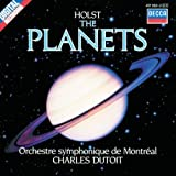 Music - Holst: The Planets