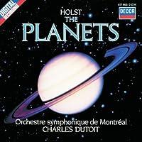 Los Planetas-Dutoit