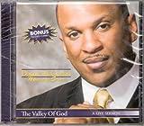 The Valley Of God A Live Sermon (+Bonus DVD)