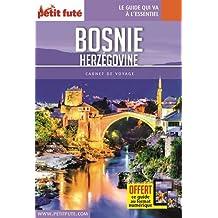 BOSNIE-HERZEGOVINE 2018 CARNET + OFFRE NUMÉRIQUE  (PT FUTÉ)