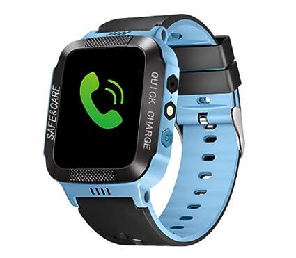 Amazon.com : Sushine Kids Smart Watch Phone - Children Water ...