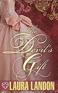 The Devil's Gift by Laura Landon ebook deal