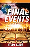 The Final Events Study Guide and DVD, Doug Batchelor, 1580192912