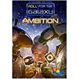 Roll for The Galaxy: Ambition Board Game
