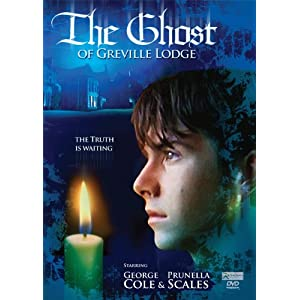 The Ghost of Greville Lodge movie