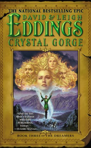 Crystal Gorge: Book Three of The Dreamers
