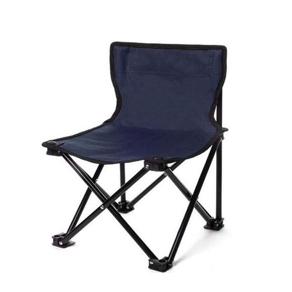 per poco costoso Tao-Miy Sedile da Esterno Leggero e Resistente - - - Perfetto per Campeggio, Festival, Escursioni in Giardino, roulotte, Pesca, Spiaggia, Barbecue (colore   Nero)  prezzi bassi