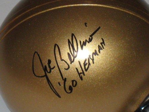 joe-bellino-1960-heisman-trophy-winner-autographed-navy-midshipmen-mini-helmet-jsa-coa
