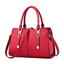 Niktest Women's New Fashion High-capacity Canvas Shoulder Bag Cross Boby Handbag