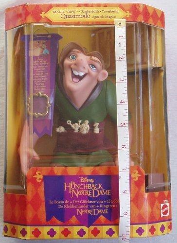 Disney's Quasimodo - The Hunchback of Notre Dame ()