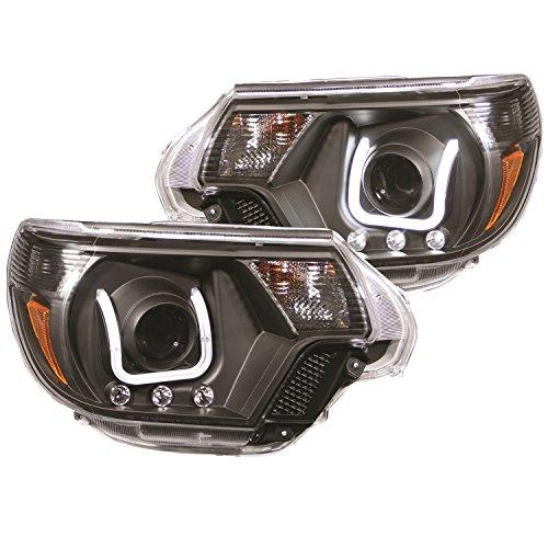 Anzo USA 111290 Projector Headlight Set