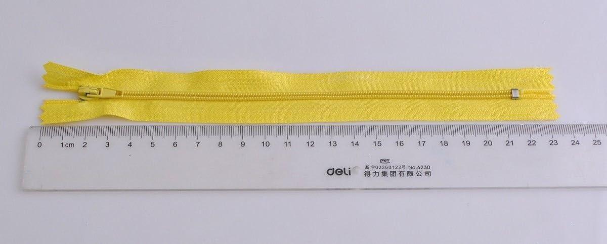 Cremalleras de nailon para coser Chenkou Craft