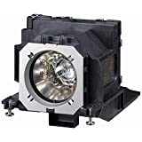 CTLAMP ET-LAV200 Professional Replacement projector Lamp with Housing for Panasonic PT-VW430 PT-VW430EA PT-VW430U PT-VW431D PT-VW435N PT-VW440 PT-VW440U PT-VX500 PT-VX505N PT-VX510