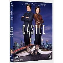 Castle: L'intégrale de la saison 1 - Coffret 3 DVD