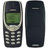 UNLOCKED MINT NOKIA 3310 MOBILE PHONE REFURBISHED 6 MONTH WARRANTY