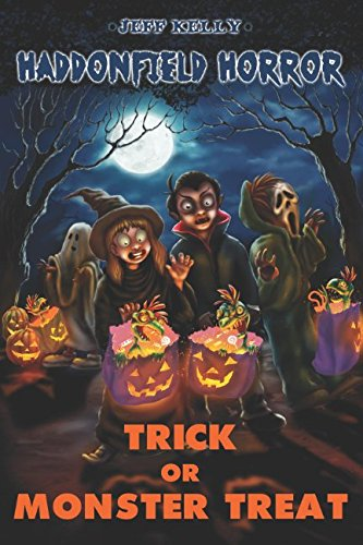 Trick Monster Treat Haddonfield Horror product image