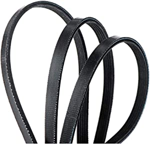40111201 Dryer Drum Belt For Replacement Part Whirlpool Maytag Dryer- Replaces 14218936 40051501 40051502