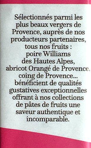 Francois Doucet Raspberry Fruit Squares, 90 gr., 18-pack by Francois Doucet (Image #7)