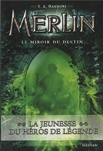"""Afficher """"Merlin n° 4 Le miroir du destin"""""""