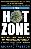 Front cover for the book The Hot Zone by Richard Preston