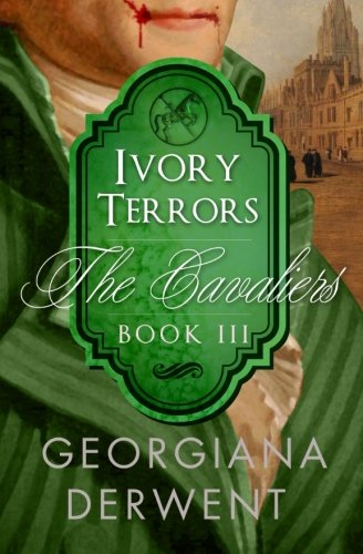 Download Ivory Terrors (The Cavaliers: Book Three) (Volume 3) pdf
