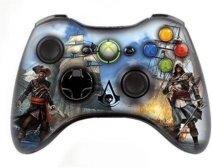 Unionlike - Controlador de Juegos para Xbox One: Amazon.es ...