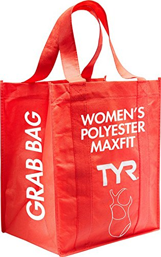 TYR Women's Grab Bag Polyester Maxfit Swimsuits, Assorted Color, Size 26