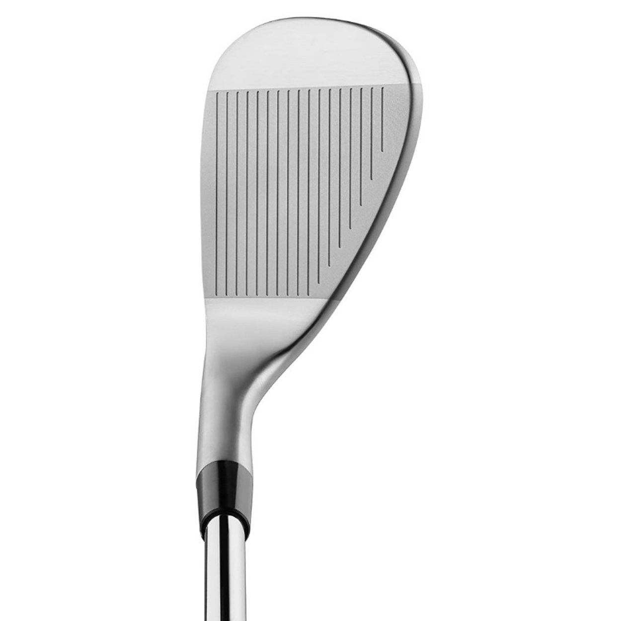 TaylorMade Golf Clubs ATV Grind Chrome Wedge, 52°/09°(GW) Steel Wedge Flex Shaft by TaylorMade (Image #3)