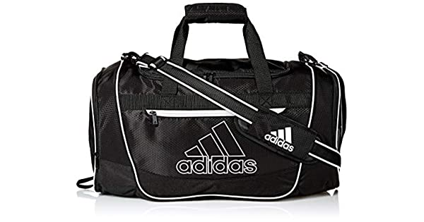 Amazon.com: adidas Defender III Duffel Bag: Clothing