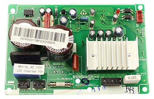 Samsung DA92-00111B Assembly PCB Inverter