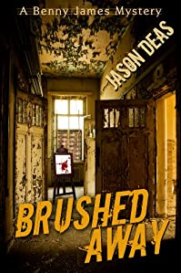 Brushed Away by Jason Deas ebook deal