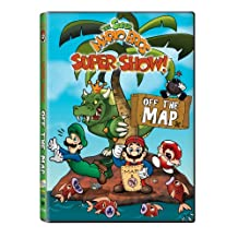 Super Mario Brothers Super Show!: Off the Map