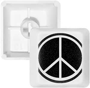 DIYthinker Configuración de símbolos de Paz Nuclear Anti ...