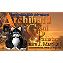 Archibald and the Giant Philistine: Archibald's Bible Adventures Book 2