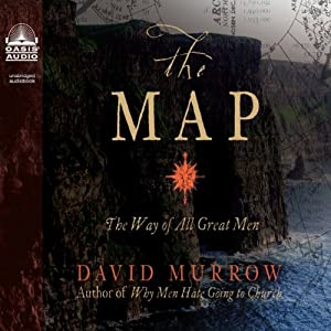 The Map Audiobook