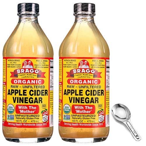 Bragg USDA Organic Raw