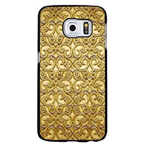 Durable Cover Case Avant Garde Michael Kors Logo Phone Case for Samsung Galaxy S6 Edge plus Luxury Logo Pattern Cover MK Logo