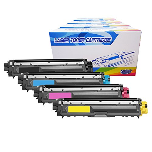 Inktoneram Compatible Toner Cartridges Replacement for Broth